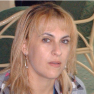 Efthimia (Efi) Cotou