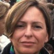 Constantina Kokkari