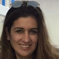 Elena Sarropoulou