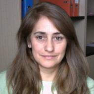 Aspasia Sterioti