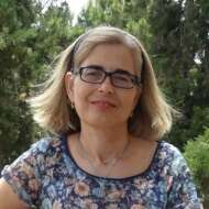 Eleni Dafnomili