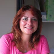 Maria Maidanou
