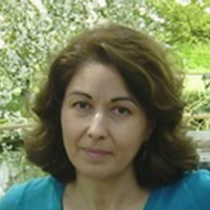 Vasso Terzoglou