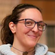 Emmanouela Vernardou