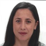 Panagiota Tsoukali