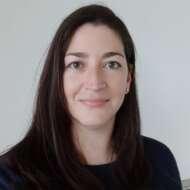 Maria Mastoraki